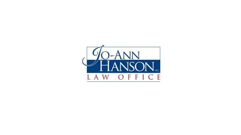 Jo-Ann Hanson Law Office logo