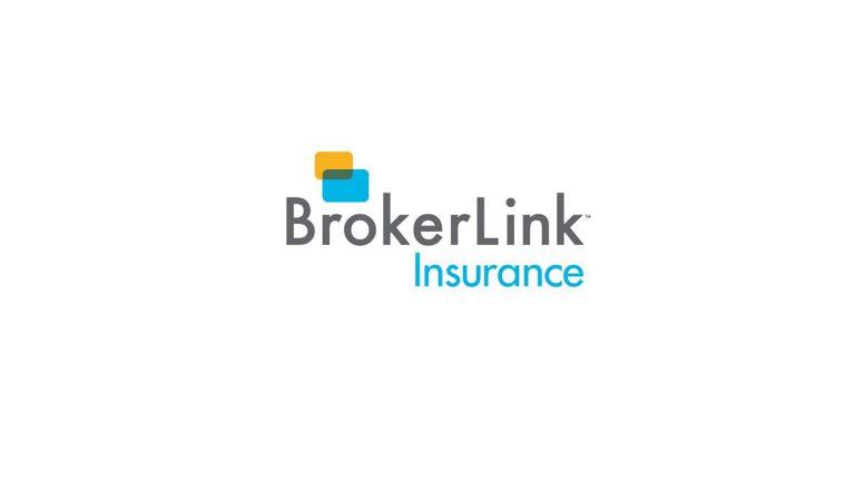 Broker Link Insurance Logo