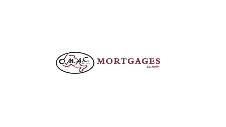 OMAC Mortgages logo