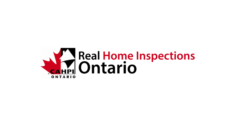 Real Home Inspections Ontario logo