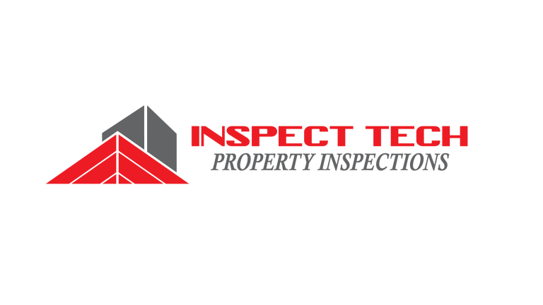 Inspect Tech Property Inspections logo
