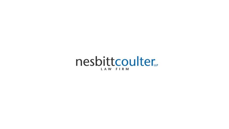 Nesbitt Coulter Law Firm logo