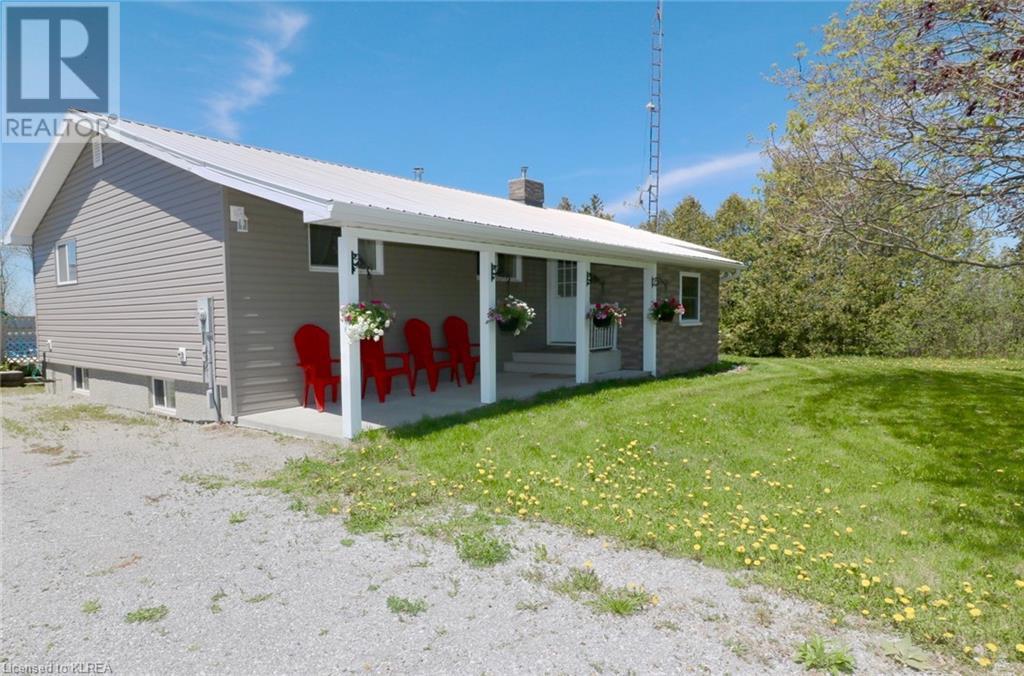4875 Highway 35  N, Kawartha Lakes, Ontario  K0M 1G0 - Photo 2 - 260323