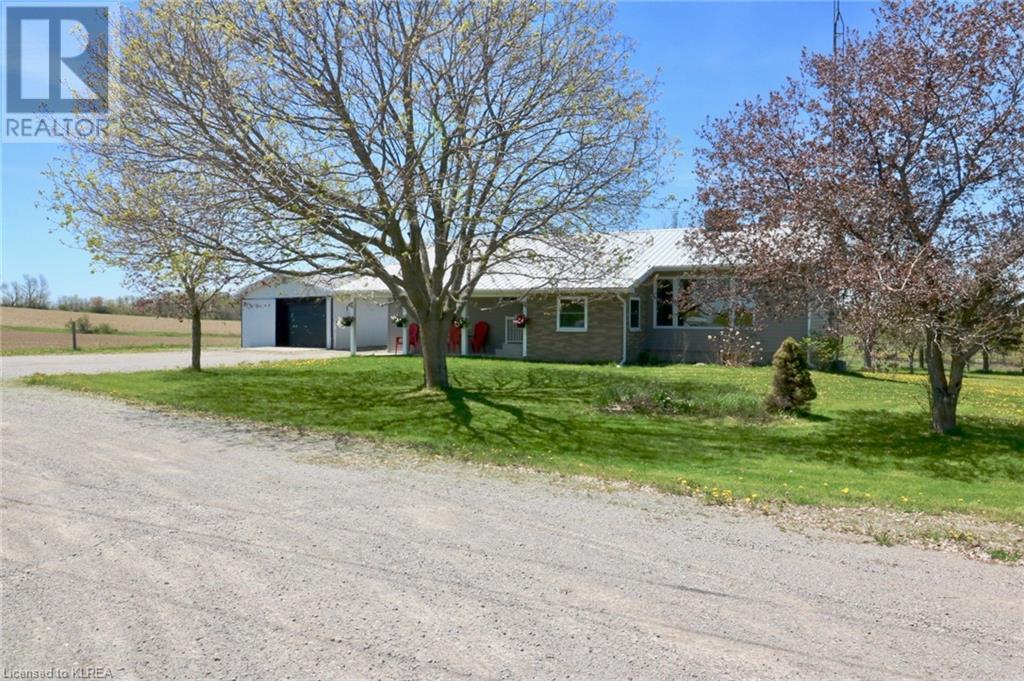 4875 Highway 35  N, Kawartha Lakes, Ontario  K0M 1G0 - Photo 4 - 260323
