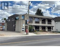 82 WEBER Street E Unit# 203, kitchener, Ontario
